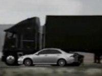 Рекламный ролик Honda Accord