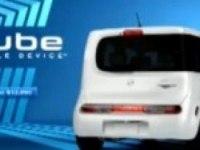 Рекламный ролик Nissan Cube