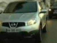 Промовидео Nissan Qashqai+2