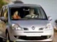 Промовидео Renault Grand Modus