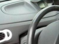 Интерьер Renault Modus