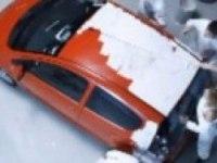 Реклама Citroen C1