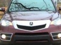 Acura RDX видео обзор