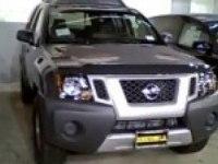 Любительский видео обзор Nissan Xterra