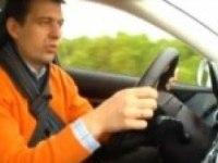 """Тест-драйв Audi A8 от """"Перший Тест"""" (Часть II)"""