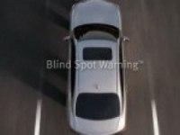 Демонстационное видео системы Blind Spot Intervention используемой в Infiniti M56