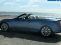 Промовидео Infiniti G37 Cabrio