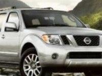 Видеообзор Nissan Pathfinder