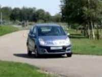 Видеообзор Nissan Pixo