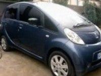 Промовидео Peugeot iOn