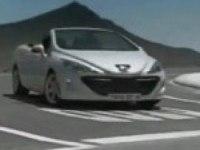 Промовидео Peugeot 308 CC
