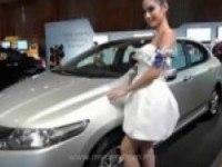 Премьера Хонда Сити в Малайзии