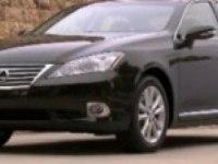 Промовидео Lexus ES 350