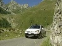 Промовидео Fiat Sedici