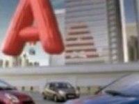 Реклама Сузуки Альто