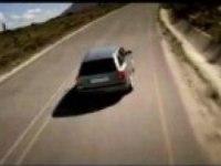 Рекламный ролик Skoda Octavia A5 Combi