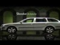 Промо видео Skoda Octavia A5 Combi 4x4