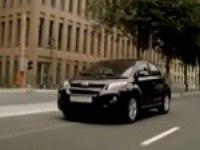 Промовидео Toyota Urban Cruiser