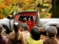 Реклама Toyota Hilux Vigo
