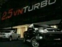 Toyota Hilux Vigo 2.5 VN Turbo