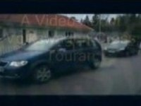 Тест-драйв Volkswagen Cross Touran