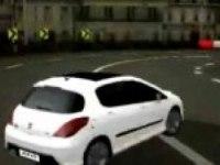 Peugeot 308 GTi Challenge