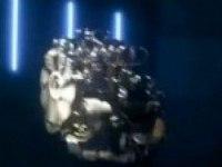 Видео с просмосайта 308 GTi