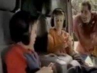Реклама Toyota Sienna