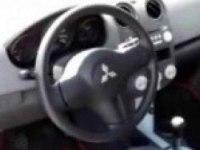 Видео обзор Mitsubishi Colt 3dr