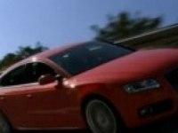 Видеообзор Ауди S5 Спортбек