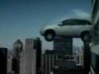 Рекламный ролик Chery Tiggo