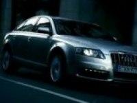 Реклама Audi S6