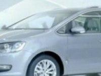 Промовидео Volkswagen Sharan