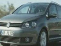 Промовидео Volkswagen Touran