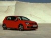 Промовидео Volkswagen Golf GTI