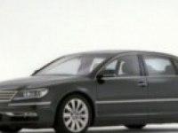 Экстерьер Volkswagen Phaeton