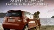 Прикольная реклама Aveo