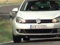 Промовидео Volkswagen Golf Variant