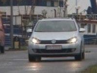 Видеообзор Volkswagen Golf Variant (польский)
