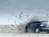 Реклама Mazda CX-7