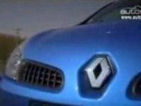 Видео обзор Renault Clio