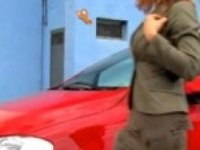 Рекламный ролик VW Fox
