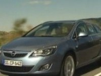 Промовидео Opel Astra Sports Tourer