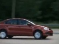 Volkswagen Polo sedan. Маневренность