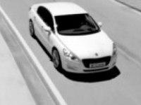 Промовидео Peugeot 508