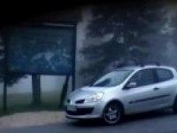 Тест-драйв Renault Clio