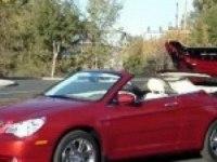 Sebring Cabrio