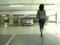Забавная реклама Renault Clio