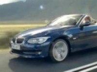 Промовидео BMW 3 Cabrio