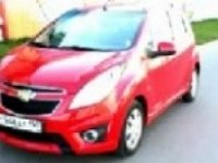 Видеообзор Chevrolet Spark от KP-AVTO.RU